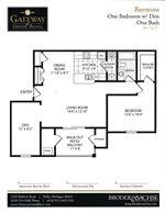 baymont floorplan