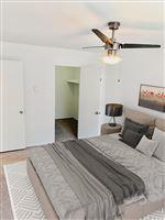 LCA Bedroom
