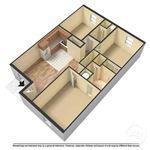 3D 3 Bedroom
