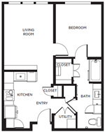 Exclusive Living at Domain - 6 Weeks FREE - 1 -