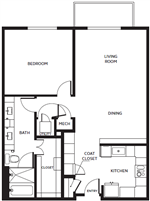Exclusive Living at Domain - 6 Weeks FREE - 3 -