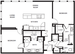 Exclusive Living at Domain - 6 Weeks FREE - 5 -