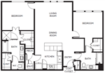 Exclusive Living at Domain - 6 Weeks FREE - 6 -
