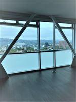 Blu Beverly Hills - 9 - 1103 living room view 2