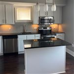 Rainer Court Apartments - 1 - kitchen