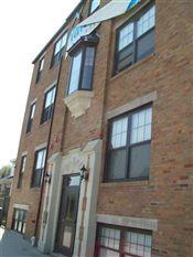 Lawndale Apartments in Southwest Detroit