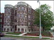 Historic Savannah Apartments
