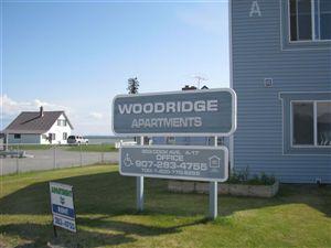 Woodridge Sign