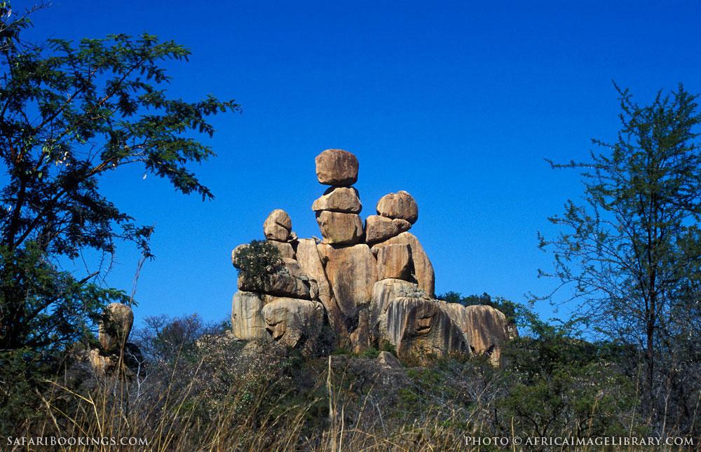 Expert Rating Reviews >> Matobo National Park – Travel guide, Map & More!