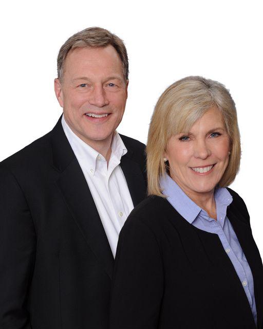 Susan & Gary Wahman