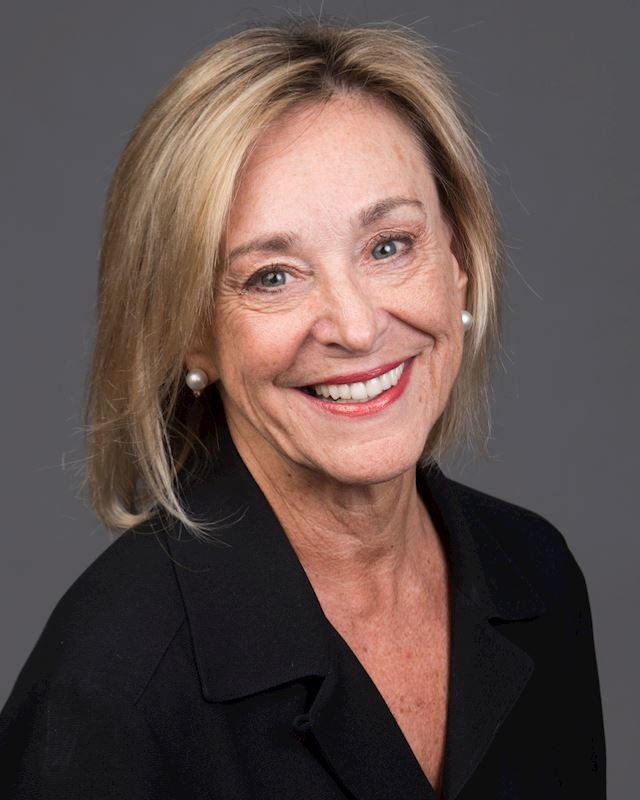 Linda Mulligan