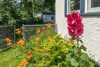 3204 47th Ave S - beautiful perennial gardens