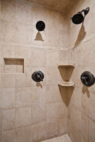 Excellent Separate Shower