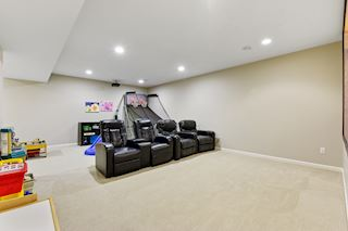 Recreation/Media Room (Lower)