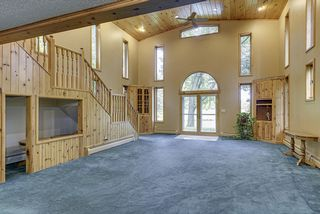 What a spot for entertaining!  Lower level great room has a clubhouse feel!