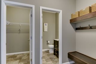 Mud Room area with Bench