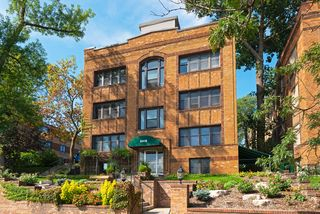 Lake Harriet Condominiums - Linden Hills