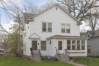 2619 Polk St NE qualifies for the Northeast Minneapolis Gold District Special Financing Program
