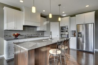 Granite Counters and Stainless Appliances