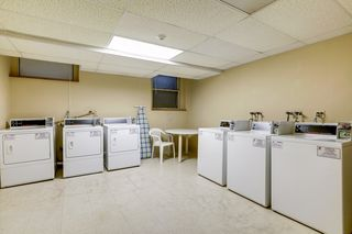 Extra laundry area (in-unit laundry)