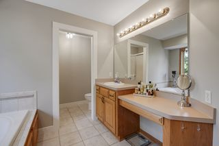 Wonderful vanity area for getting ready in the morning