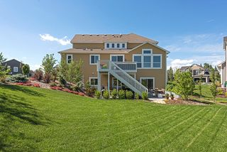 Professionally and beautifully landscaped - move in and enjoy...