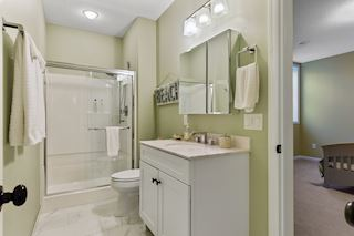 3/4 Bathroom (Lower)