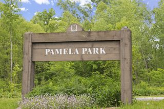Pamerla Park across France Ave