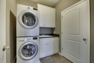 Laundry Room with access to Mechanical Room