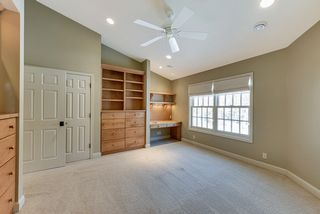 2nd floor Childs Bedroom with custom Built-ins