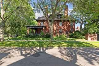 496 Portland Ave - Beautiful corner lot with mature trees