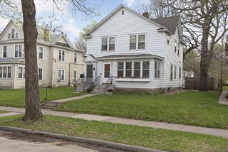 2619 Polk St NE - Northeast Minneapolis Duplex - 2 bdrm up / 2 bdrm down
