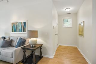 Welcome in to this amazing condo a block from Lake Harriet!