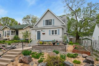 Welcome home to this amazing landscaped yard in a fantastic neighborhood!