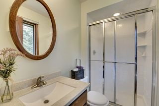 Ensuite Master bathroom.