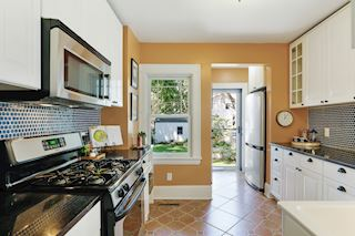 3204 47th Ave S - completely remodeled kitchen