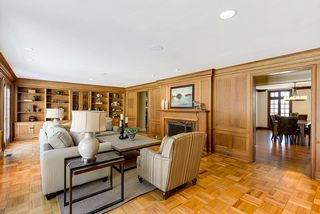 Walnut Great Room