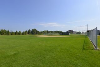 Community Baseball and Soccer Fields