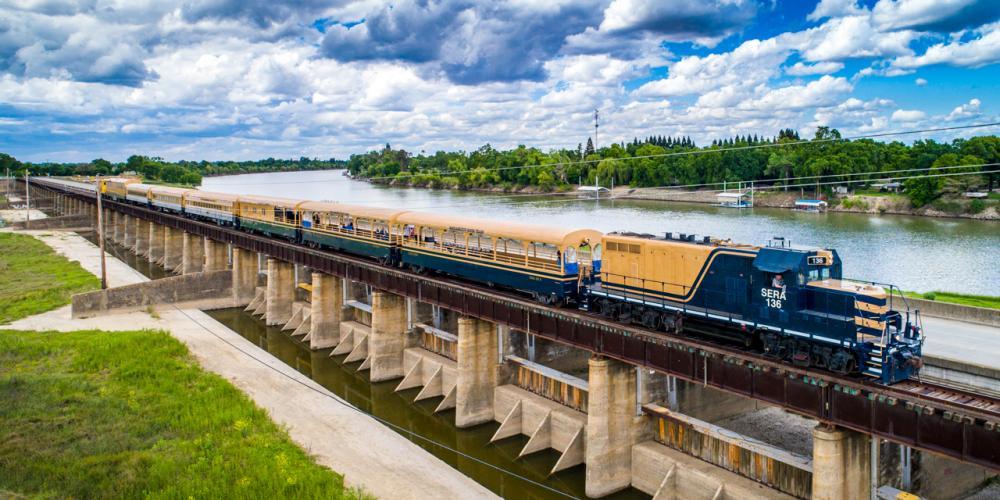 California's Outstanding Railroad Experiences | Visit California