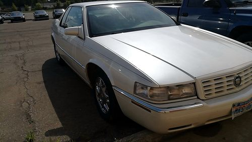 1995 Cadillac Eldorado Touring For Sale - U-Pull and Save Auto Parts