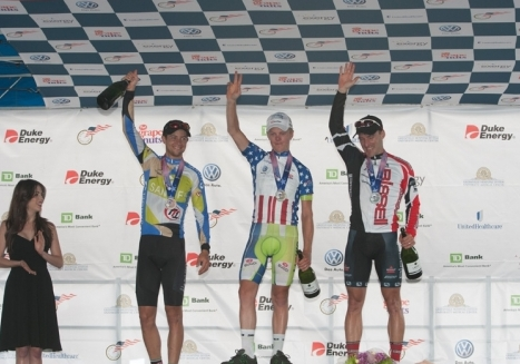 Professional Road Nationals set to roll in Chattanooga