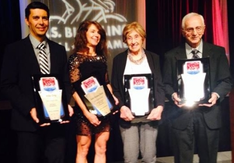 U.S. Bicycling Hall of Fame welcomes the class of 2013