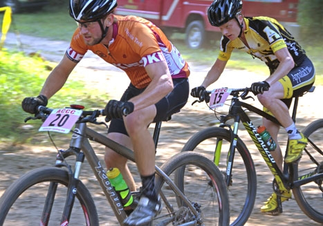 ACCC mountain bike racers 9/9/13