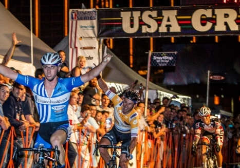 USA Cycling adds USA CRITS event to National Criterium Calendar