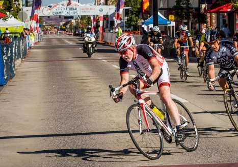 Masters Road Nationals ride into Ogden Wednesday