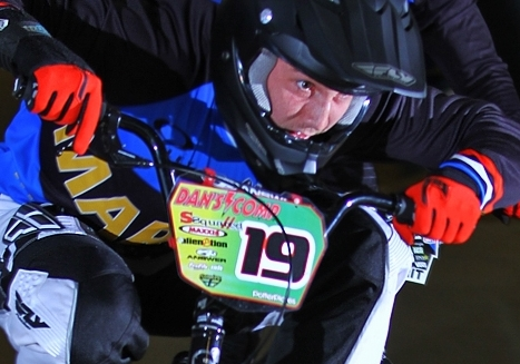 Collegiate BMX National Championships head to Georgia in 2015