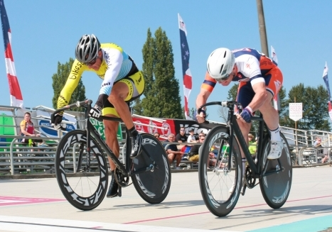Nineteen national champions crowned as Masters Track Nationals continue in Redmond