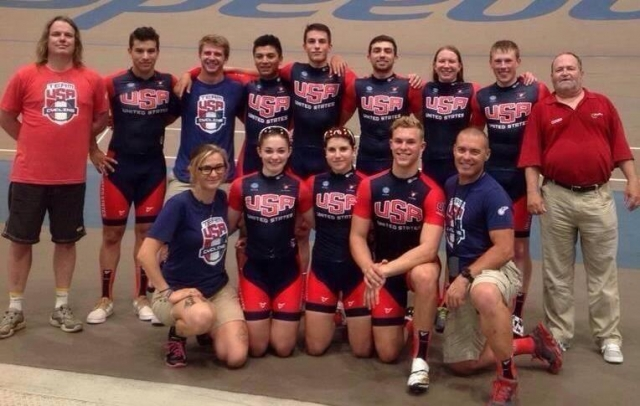 Juniors Track World Championships conclude in Korea on Tuesday