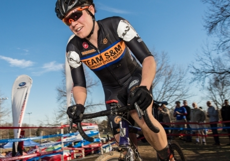 Pro CX: Standings stagnant after North Carolina GP