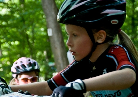 How to be a good cycling parent